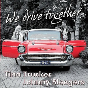 We drive together Tina & Johnny