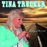 Tina Trucker schrijft nummer voor vrachtwagenchauffeuses