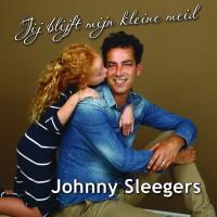 Johnny Sleegers zingt voor zijn dochtertje