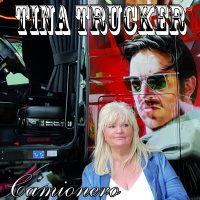 Tina Trucker is verliefd..........
